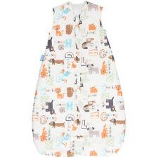 Saco de dormir Grobag baby sleeping bag 2.5 Tog 6 - 18 meses Alphapets-viajes