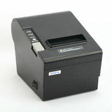 Thermal Receipt Printers High Speed Rongta Rp80 Pos Printer, Network, Serial