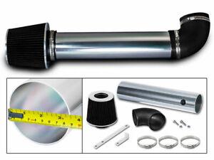 Short Ram Air Intake Kit +BLACK Filter for 06-10 Jeep Commander 5.7L V8