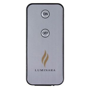 Remote Control for Luminara Candles Candle New in Sealed Pack
