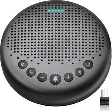 Bluetooth Speakerphone Luna Updated AI Noise Reduction Algorithm Featured, Daisy