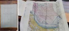DESIO A. - Studi geologici sulla regione dell'Albenza (Prealpi Bergamasche) 1929
