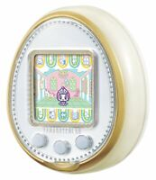 Bandai Tamagotchi 4U Digital Pet Toy White from Japan Original New with Tracking