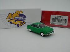 """Herpa 028882 - Skoda 110R Coupe Bj. 1970 in """" verkehrsgrün """" 1:87  NEUHEIT !!"""