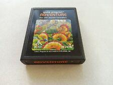 ADVENTURE Atari 2600 game