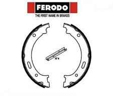 FSB4058 Kit ganasce, Freno stazionamento (FERODO)