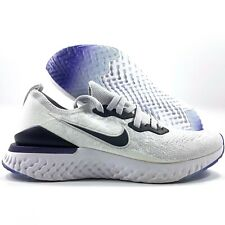 Amoroso Descolorar Implacable  Nike Gray Running Shoes for Men for Sale | Authenticity Guaranteed | eBay