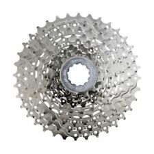 Shimano CS-HG400-9 9 Speed Acera Mountain Bike Freewheel / Cassette 11-32T
