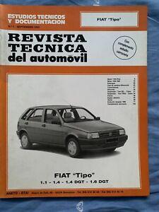 Manual de Taller Fiat Tipo