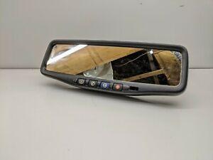 2009-17 Enclave Acadia Traverse TESTED Rear View Interior Camera Mirror 22905184