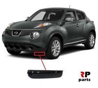 Pour Nissan Juke 2010 - 2014 Neuf Avant Pare-Choc Inférieur Spoiler Gauche N/S