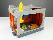 TMNT Sewer Playset Wreck-Reation Room Fire Hydrant, Teenage Mutant Ninja Turtles