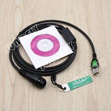 Motorola APX7500 APX6500 XTL5000 XTL2500,TRBO XPR USB Program Cable HKN6184C