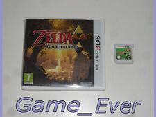 THE LEGEND OF ZELDA A LINK BETWEEN WORLDS - 3DS -