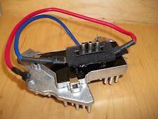 New AC Heater Blower Resistor Regulator FOR Mercedes Benz High Quality HAVC 6210