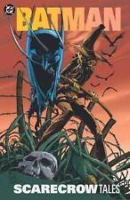 Batman: Scarecrow Tales (Batman Beyond (DC Comics)), Devin Grayson, Peter Millig