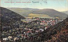 BT2795 Kupele trenc teplice celkovy pohl ad panorama   czech republic