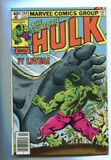 Incredible Hulk 244 NM- (1962) Marvel Comics CBX2