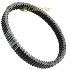 DRIVE BELT FITS ARCTIC CAT 1000 4X4 2010-2016 MUDPRO TRV XT GT CRUISER V-BELT