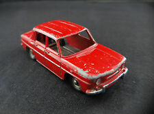 Dinky Toys F n° 103 Renault 8 Junior peu fréquent