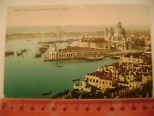 Cartolina Veneto - Venezia Panorama - VE 3642