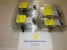 HP 593717-B21 593742-001 NC523SFP 10GB DUAL PORT ADAPTER