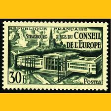 FRANCE 1952 - CONSEIL DE L'EUROPE - N° 923 NEUF **