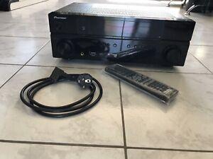 Amplificateur audio home cinéma 5.1 Pioneer VSX 519 V 1080 Pixels HD 3HDMI BE