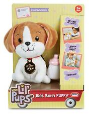 Little Tikes Just Born Puppy Beagle Toy - NEW