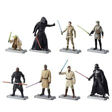 Star Wars Action Figure 8-pack 2017 Era of The Force Hasbro Disney