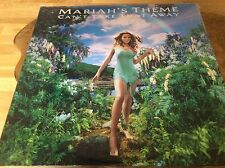 """Mariah Carey - Can't Take That Away / Crybaby - USA Double """"A""""side 12"""" Vinyl.S/S"""