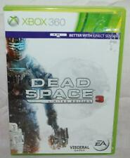 Dead Space 3 -- Limited Edition (Microsoft Xbox 360, 2013) ~118