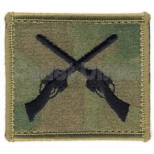 Skill at Arms (Marksman) Badge, MTP