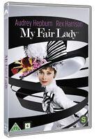 My Fair Lady (Remastered) Blu Ray