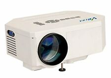 Excellent Quality New HD 1080P Advanced 150 LM Led Projector @ 40% OFF MRP7999/-