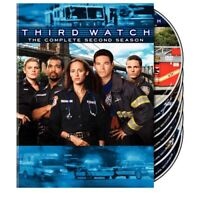 Third Watch - The Complete Second Season (2nd) New DVD