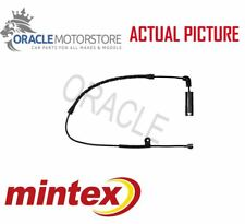 MINTEX FRONT BRAKE PAD WEAR SENSOR WARNING INDICATOR GENUINE OE QUALITY MWI0191