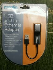 Maplin USB to Ethernet Adapter