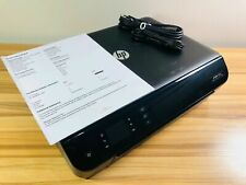 HP Envy 4500 Wireless All-In-One Inkjet Printer With Driver Disc And Manuals