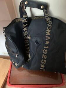 Authenic Fendi Duffle Bag
