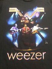 Tweezer Troublemaker Tour 2008 Medium Black Concert T Shirt