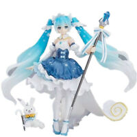 New in Box 15CM Hatsune Miku PVC Action Anime Figure Toy Figma EX-054 Gift