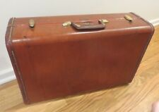 SAMSONITE Style 4921 Vintage Hard Shell Suitcase Luggage Shwayder Bros Denver US