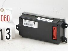 97 98 Ford F150 F250 4X4 GEM Multifunction Module OEM F75B-14B205-AC