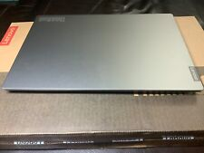 "Lenovo ThinkBook 14s Core i5 8265U 8GB RAM 256GB SSD 14"" FHD IPS -GREY WARRANTY"