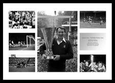 Ipswich Town - The Bobby Robson Years Photo Memorabilia (IPMUBR)