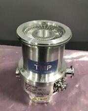 SHIMADZU TMP-203M-G1 TURBO MOLECULAR PUMP