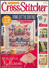 Cross Stitcher Cross Stitch Magazine Issue 304 - May 2016