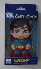 Huckleberry DC Comics Chara-Covers Superman Apple iPhone 4 4s Phone Case