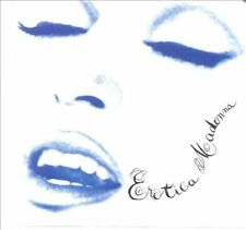 Erotica by Madonna (Vinyl, Mar-2012, Warner Bros.)